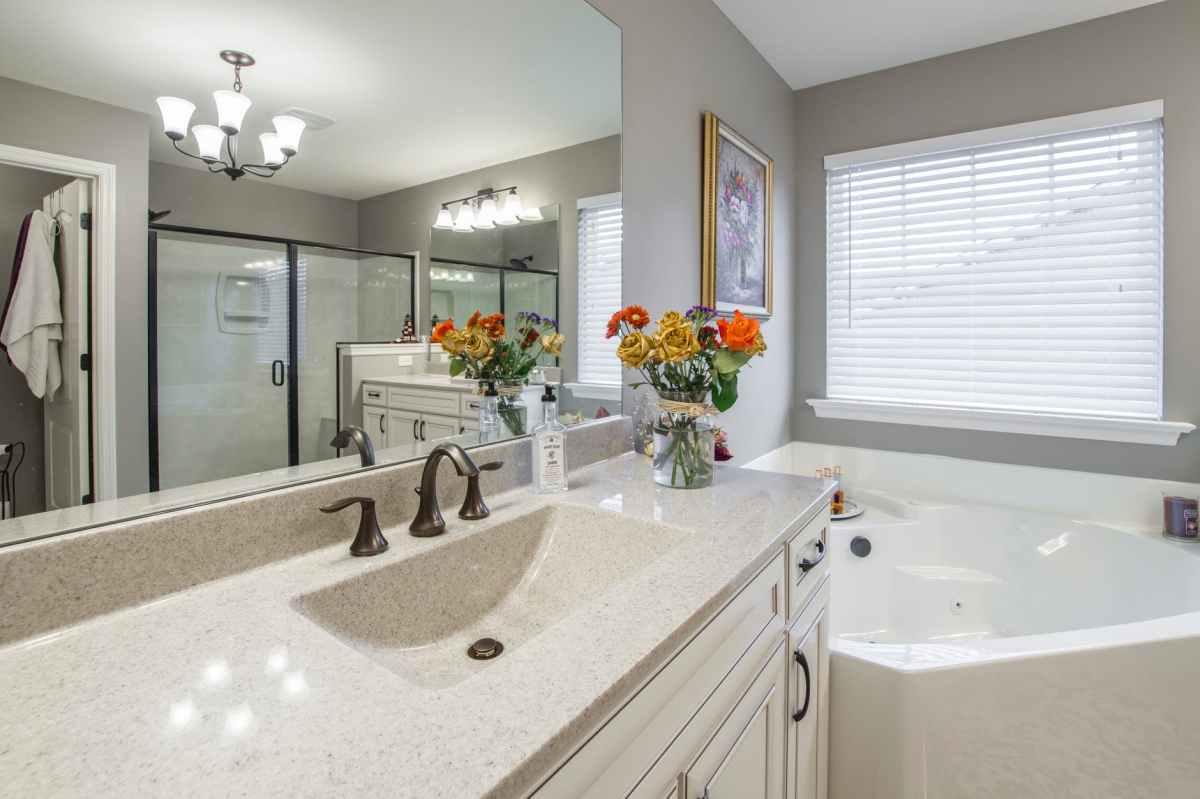 apartment architecture bathroom bathtub